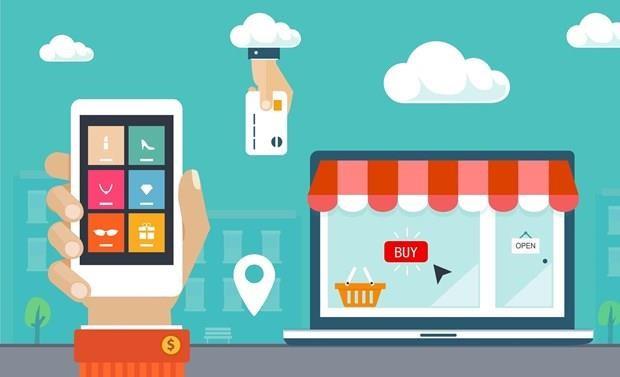 Opportunites pour les entreprises d'integrer l'e-commerce a leurs affaires hinh anh 1