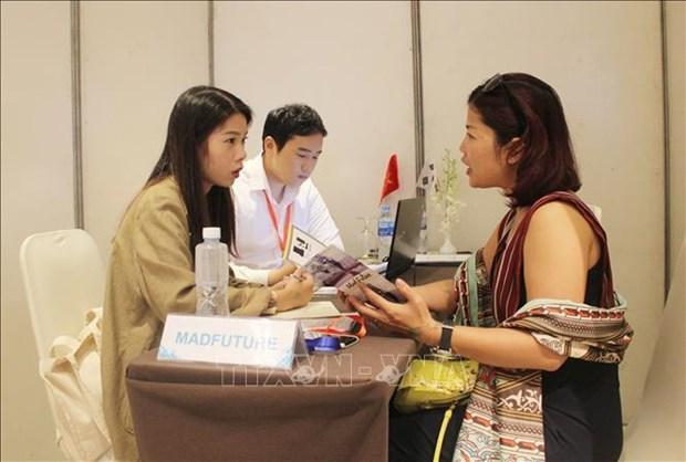 Des entreprises sud-coreennes sondent des opportunites d'investissement au Vietnam hinh anh 1