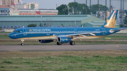 Typhon Mitag: Vietnam Airlines retarde les horaires de plusieurs vols vers la R. de Coree hinh anh 1