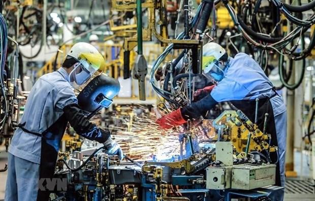 Le Vietnam, pays des opportunites economiques, selon la presse sud-coreenne hinh anh 1