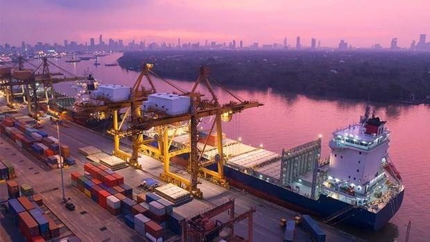 La Thailande doit restructurer son economie pour promouvoir le commerce et l'investissement hinh anh 1