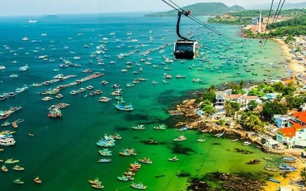 Lancement d'une campagne de promotion du tourisme vietnamien sur Facebook hinh anh 1