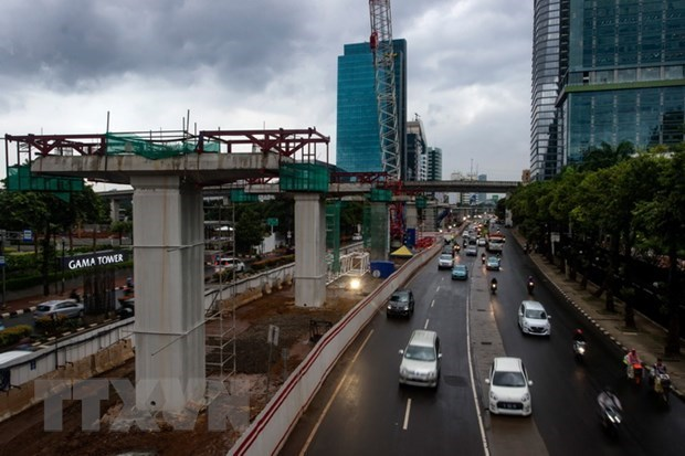 Un pret de la BAD pour stimuler les investissements prives dans les infrastructures en Indonesie hinh anh 1