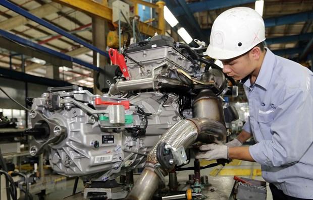 Des medias etrangers louent les acquis economiques du Vietnam hinh anh 1
