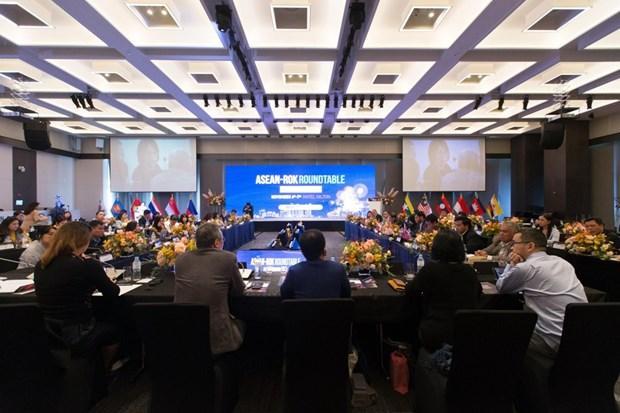 L'Organisation de films Republique de Coree – ASEAN devra etre creee en 2020 hinh anh 1