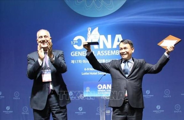La 17e Assemblee generale de l'OANA : innover des technologies et regagner la confiance du public hinh anh 2