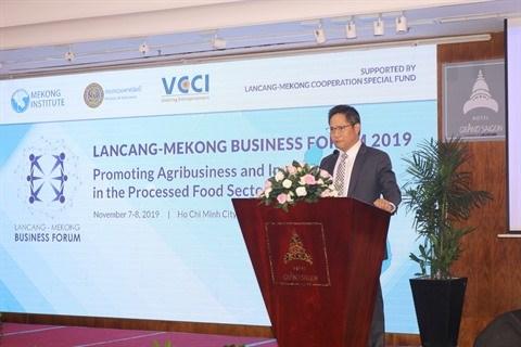 Promouvoir le commerce entre les pays de la region du Mekong – Lancang hinh anh 2