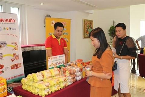 Promouvoir le commerce entre les pays de la region du Mekong – Lancang hinh anh 3