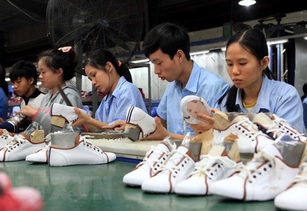 Recul des exportations de produits cles au 1er trimestre hinh anh 2
