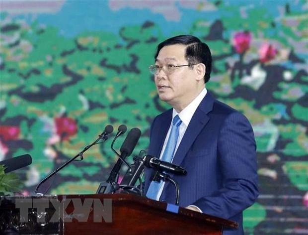 Le groupe d'assurance chinois Taiping veut se faire une place sur le marche vietnamien hinh anh 1