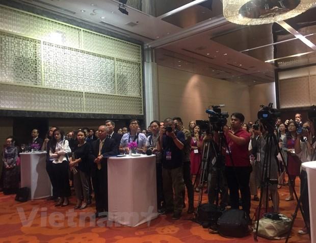 L'AmCham s'engage a servir de passerelle reliant les entreprises americaines au Vietnam hinh anh 2