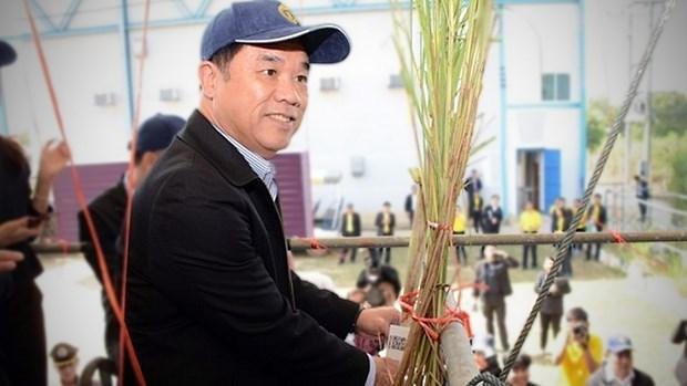 La Thailande cherche a developper l'industrie sucriere hinh anh 1