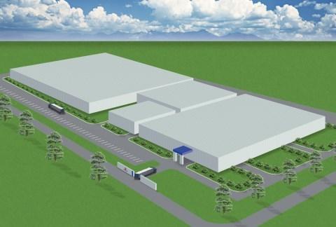 Toyoda Gosei construira une nouvelle usine au Vietnam hinh anh 1
