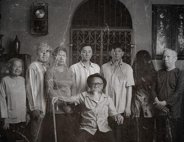 Festival international du film de Busan: l'empreinte des jeunes realisateurs vietnamiens hinh anh 3
