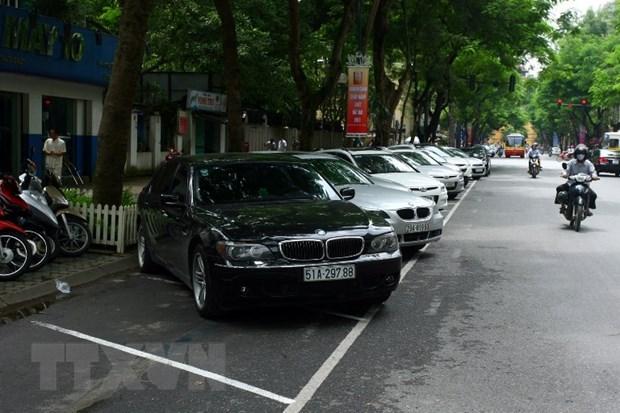 Les importations de voitures continuent d'augmenter hinh anh 1
