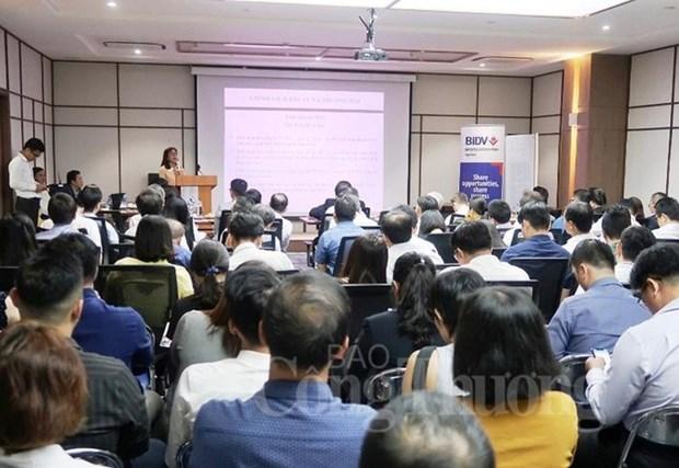 Myanmar – marche prometteur des entreprises vietnamiennes hinh anh 1
