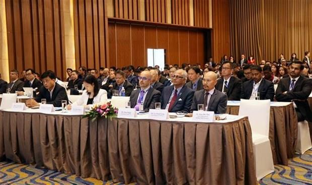Lancement des prix de l'Alliance Asie-Pacifique pour les TIC 2019 hinh anh 1