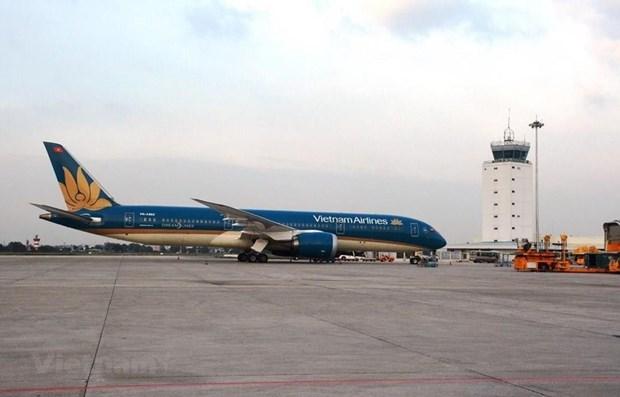 Vietnam Airlines ouvre des lignes directes entre le Vietnam et Shenzhen (Chine) hinh anh 1