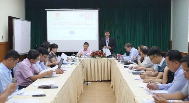 Le Vietnam souhaite adherer a la convention N°105 de l'OIT hinh anh 1