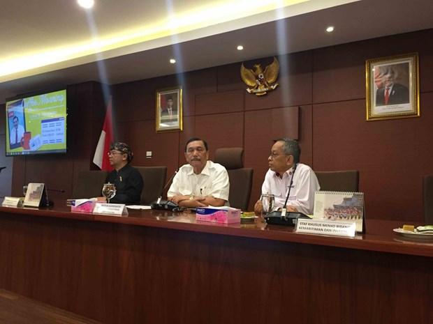 L'Indonesie compte d'investir 137 milliards d'USD dans les projets d'infrastructure hinh anh 1