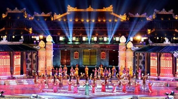Le Festival de Hue 2020 aura lieu en avril prochain hinh anh 1