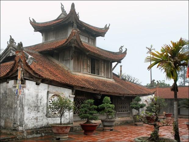 Bac Ninh valorise des potentiels en tourisme spirituel hinh anh 2