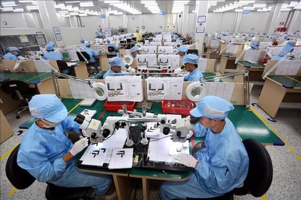 Le Vietnam est une destination attrayante pour les investisseurs, selon Bangkok Post hinh anh 1