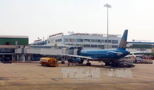 Ho Chi Minh-Ville propose l'ouverture d'une ligne directe a Saint-Petersbourg hinh anh 1