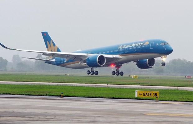 Vietnam Airlines ajuste les itineraires pour eviter le Moyen-Orient hinh anh 1