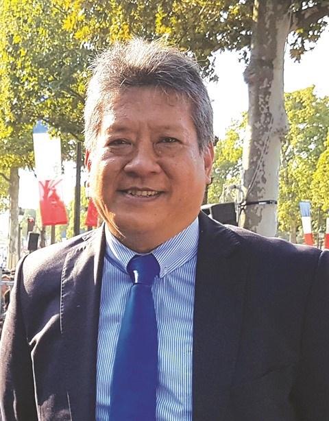 ABVietFrance et sa mission de dynamiser le commerce franco-vietnamien hinh anh 1