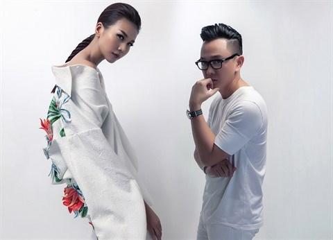 Nguyen Cong Tri, 20 ans de creativite sans limite hinh anh 4