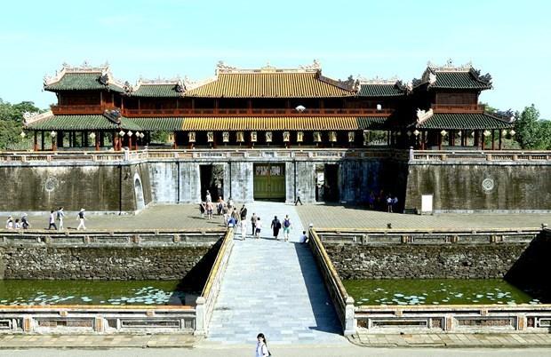 Preservation et valorisation des patrimoines culturels reconnus par l'UNESCO hinh anh 1