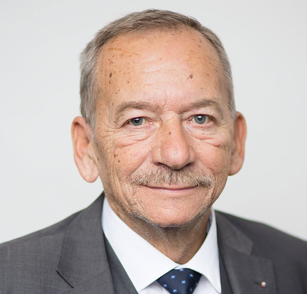 Deces du President du Senat tcheque : message de condoleances du Vietnam hinh anh 1