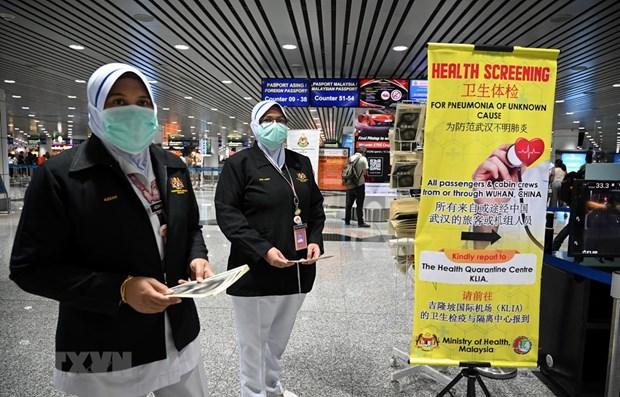 Coronavirus : la Malaisie evacue ses ressortissants de Wuhan hinh anh 1