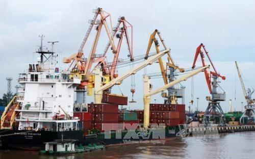 Navires venant de Chine: mise en quarantaine obligatoire avant d'entrer a Hai Phong hinh anh 1