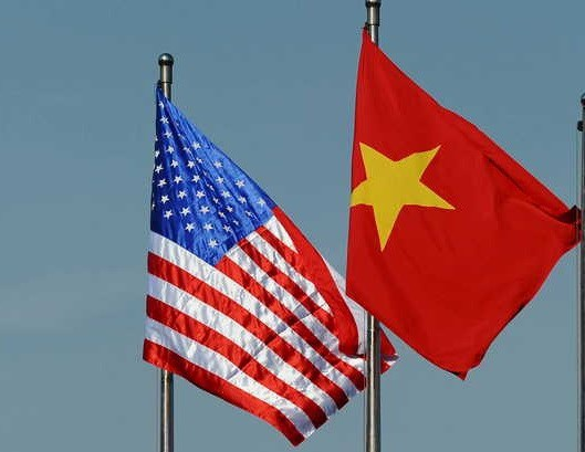 Intensifier les relations Vietnam - Etats-Unis hinh anh 1