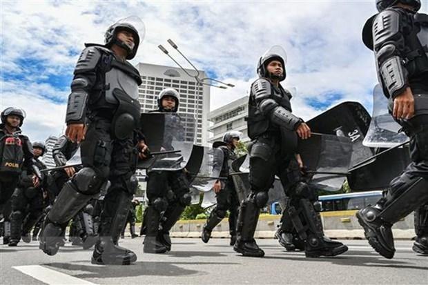 L'Indonesie ne rapatrie pas ses ressortissants qui ont rejoint l'Etat islamique hinh anh 1