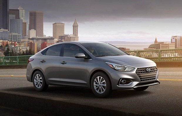 Automobile : plus de 15.700 vehicules vendus en janvier hinh anh 1