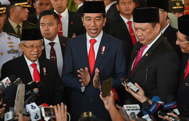 L'investissement est essentiel pour stimuler la croissance economique de l'Indonesie hinh anh 1