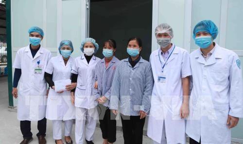 Les pays aseaniens apprecient le role du Vietnam dans la lutte contre le COVID-19 hinh anh 1