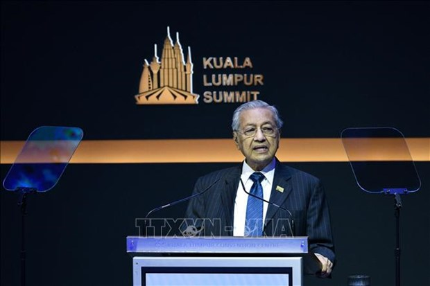 Malaisie : la Chambre basse se reunira le 2 mars pour choisir un nouveau Premier ministre hinh anh 1
