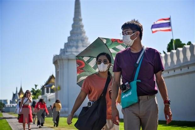 Thailande : le tourisme fortement affecte par le COVID-19 hinh anh 1