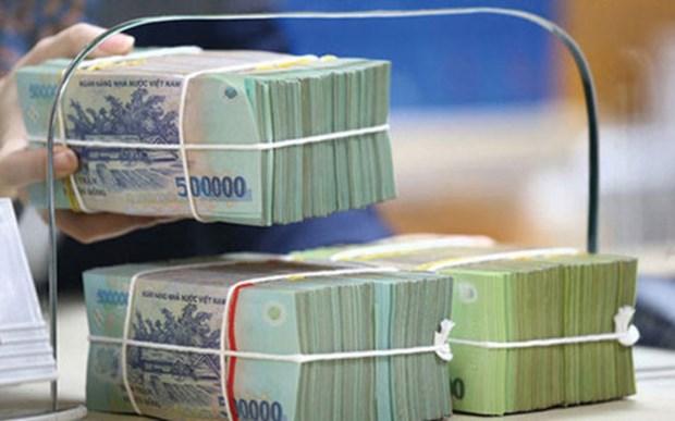 Les recettes budgetaires de l'Etat atteignent plus de 214.000 milliards de dongs hinh anh 1