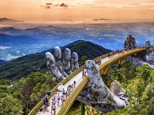 Da Nang est l'une des destinations tendances mondiales, selon Tripadvisor hinh anh 1