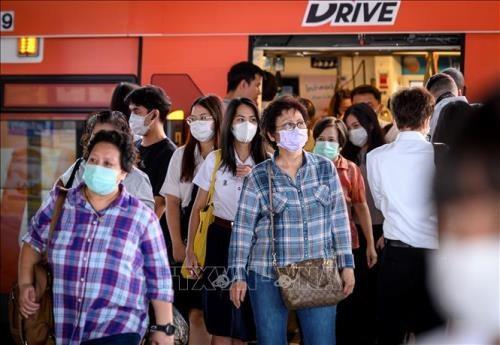 La Thailande prend de nouvelles mesures face a l'epidemie de COVID-19 hinh anh 1