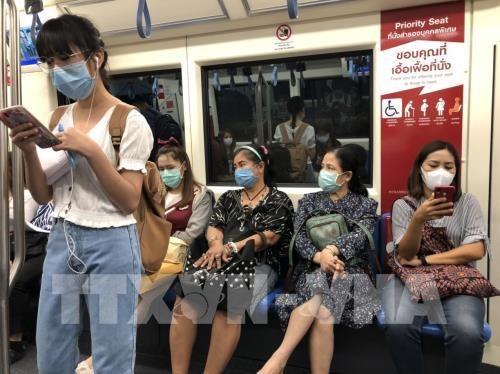 Des pays d'Asie du Sud-Est font face a l'epidemie de COVID-19 hinh anh 1