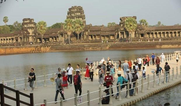 Le Cambodge nomme meilleure destination du monde pour les touristes hinh anh 1