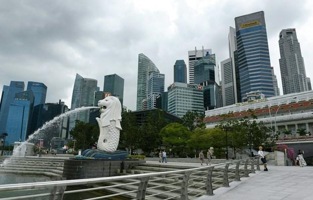 COVID-19 : Singapour pourrait connaitre sa premiere recession depuis deux decennies hinh anh 1