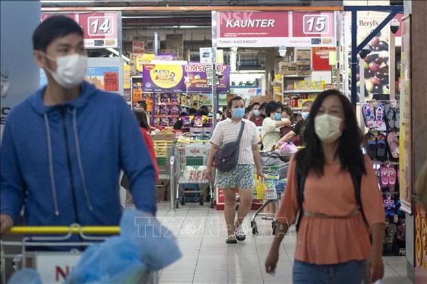 Malaisie: le PM annonce un report de six mois des remboursements de prets hinh anh 1