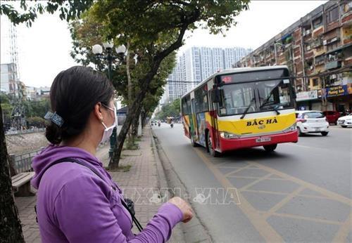 Reduire le transport de passagers pour contenir l'epidemie de COVID-19 hinh anh 1